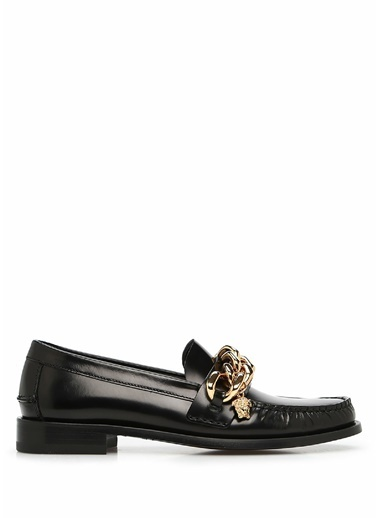 Versace Ayakkabı Siyah